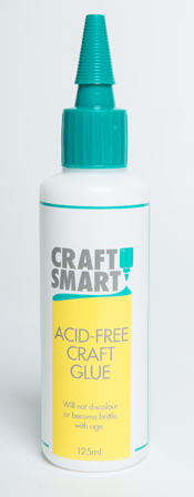 Craftsmart | Acid Free Glue | 9317033701257
