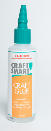 Craftsmart | Craft Glue | 9317033006956