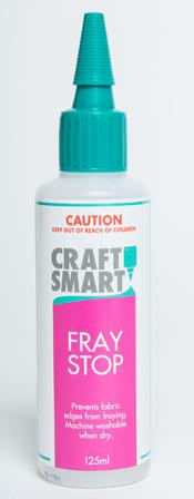 Craftsmart | Fray Stop | 9317033600604
