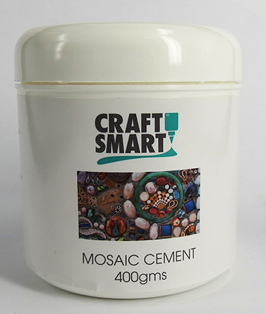 Craftsmart | Mosaic Tile Cement | 9317033011233