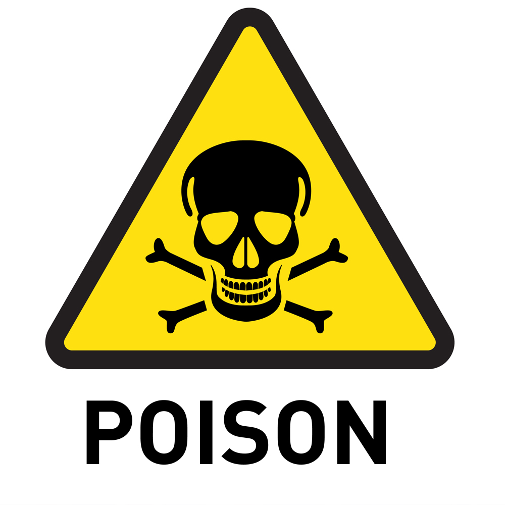 EMERGENCY POISON CALL 131126