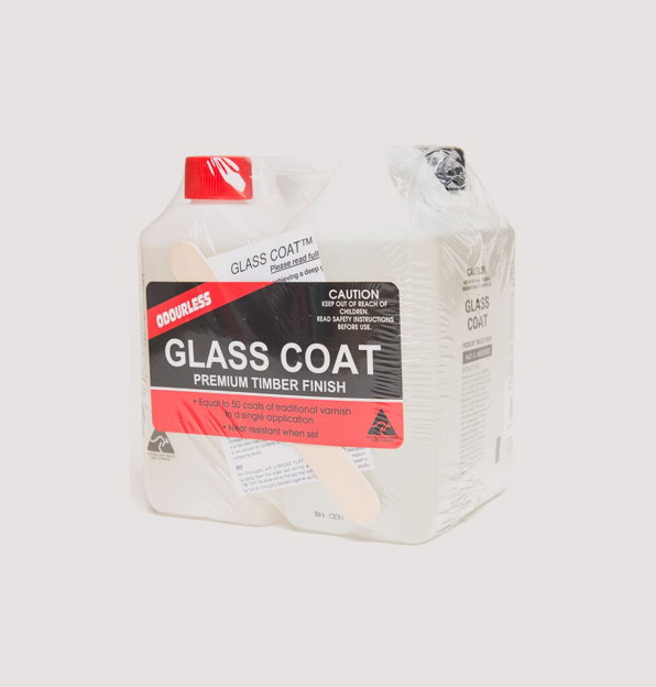 Glass Coat | Glass Coat | 9317033991047