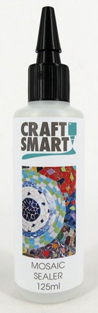 Craftsmart | Mosaic Grout Sealer | 9317033005645