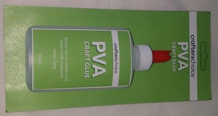 Crafters Choice | PVA Glue | 9320325085935