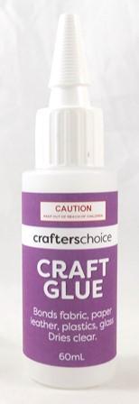 Crafters Choice | Craft Glue | 9317033009858