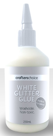 Crafters Choice | Glitter Glue | 9320325095125