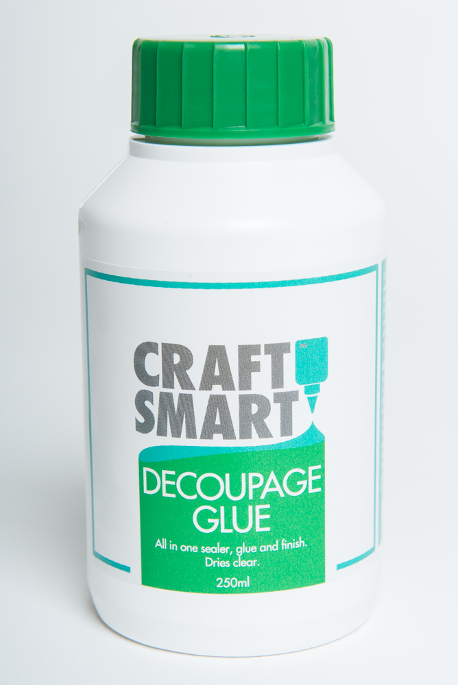 Craftsmart | Decoupage Glue | 9317033011172