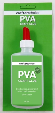 Crafters Choice | PVA Glue | 9320325085935